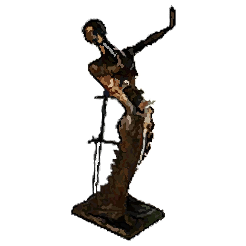 鹿児島県の彫刻品高額買取り